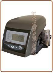 "Water softener valve Autotrol 255/740 Logix 1"" - Time (4)"