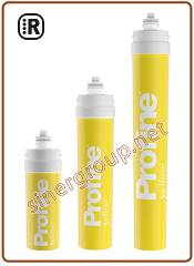 Profine YELLOW large demineralization water filter