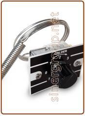 Controllo operativo rhima TERMOSTATO 30-90 ° C 51000005 LAVASTOVIGLIE glasswasher SERBATOIO